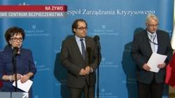 Jest reakcja władz na atak piratów na polski statek - miniaturka