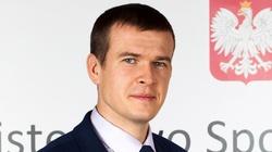 Minister Sportu i Turystyki Witold Bańka dla Frondy: Polska lekkoatletyczną potęgą w Europie! - miniaturka