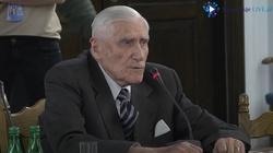Prof. Witold Kieżun nie żyje - miniaturka