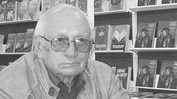 Witold Pyrkosz żegnany przez prezydenta - miniaturka