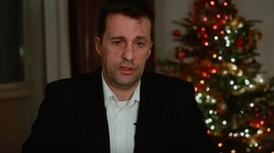 Witold Gadowski: Czekam na dokumenty o Michniku - miniaturka