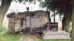 Bitwa pod Wizną to polskie Termopile. 10 września 1939 r. zakończono bohaterską obronę - miniaturka