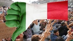 Włosi mówią STOP napływowi migrantów z Libii - miniaturka