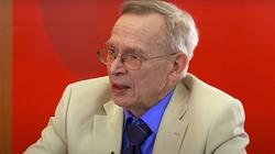 Prof. Gut: Dystansu nie ma, ludzie źle noszą maseczki… - miniaturka