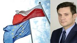 Jacek Włosowicz dla Frondy: Polska polityka drogowskazem dla Europy - miniaturka