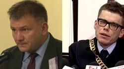 Żurek i Tuleya - aPOlityczni sędziowie na spotkaniu Koalicji Obywatelskiej - miniaturka