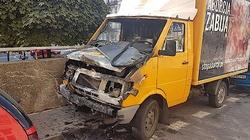 Spalono samochód antyaborcyjny w Warszawie! - miniaturka