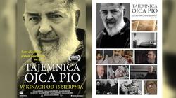 ,,Tajemnica ojca Pio'' - zobacz zwiastun! - miniaturka