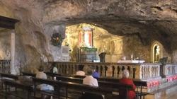 Niezwykłe! Ta świątynia została poświęcona ręką Boga - miniaturka