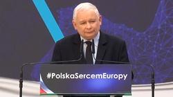 Obejrzyj TU całą konwencję PiS w Gdańsku - miniaturka