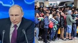 Włodzimierz Iszczuk: Putin zafunduje Europie nową falę uchodźców - miniaturka