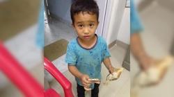 Poruszające: Chłopiec przejechał kurę. Szukał dla niej ratunku w szpitalu - miniaturka