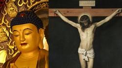 O. Verlinde: Śmierć Buddy, śmierć Jezusa - miniaturka
