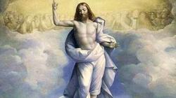 Dlaczego Pan Jezus musiał wstąpić do Nieba? - miniaturka