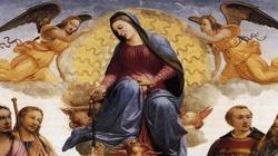 Wiedza naukowa a Wniebowzięcie Najświętszej Maryi Panny - miniaturka