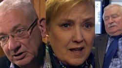 Znowu! Thun, Wałęsa, Staniszkis i Dorn atakują PiS w niemieckiej TV - miniaturka