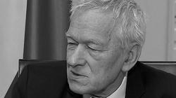 Nie żyje Kornel Morawiecki. Tata premiera miał 78 lat. Wieczny odpoczynek... - miniaturka