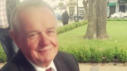 Sprawca ataku na Kudelskiego usłyszał zarzuty - miniaturka