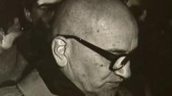 Dr Jerzy Bukowski: Rocznicowe wspomnienie o Wojciechu Ziembińskim - miniaturka