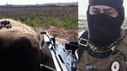 To oni walczą z islamistami dla...Chrystusa Króla! - miniaturka