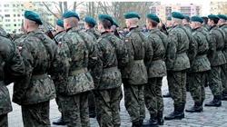 Mobilizacja wojska na Dolnym Śląsku!  - miniaturka