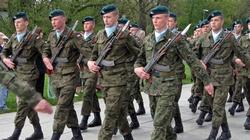 Rozpoczęły się ćwiczenia Brygady Obrony Terytorialnej - miniaturka