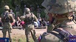 Źródła rządowe: Moskwa i Mińsk przeszły do ostrzejszego ataku na nasze granice - miniaturka