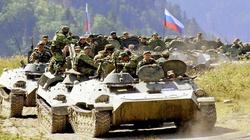 Ponad 150 tys. żołnierzy rosyjskich przy granicy z Ukrainą - miniaturka