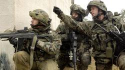 W Gdyni zginął żołnierz Wojsk Specjalnych - miniaturka