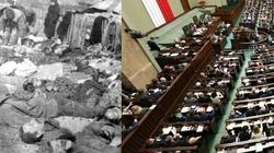 Jest uchwala Sejmu:Na Wołyniu doszło do ludobójstwa!!!  - miniaturka