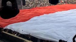 Owsiak 2016 to patriota- już nie wstydzi się Polskiej flagi ? - miniaturka
