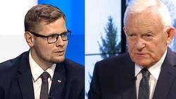 Woś do Millera: ,,Oddaj pan mandat polskiego posła do PE'' - miniaturka