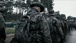 23 tys. terytorialsów gotowych do wsparcia na granicy z Białorusią - miniaturka