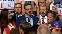 Mateusz Morawiecki: Udowodniliśmy, że cokolwiek robimy, mamy w sercu Polskę! - miniaturka