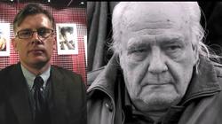Wzruszający wpis prof. Cenckiewicza o Władimirze Bukowskim. ,,Władimir służył prawdzie i odnalazł Boga. Więc wygrał!'' - miniaturka