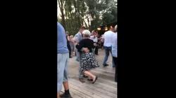 Tańce posłanki PO na 1 września - miniaturka