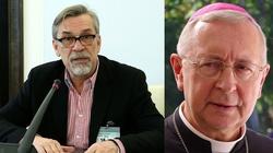 Jacek Żakowski pisze list do abp. Gądeckiego: Dobry katolik nie powinien w tym roku głosować w wyborach - miniaturka