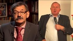 Dr Jerzy Targalski punktuje Michalkiewicza - miniaturka