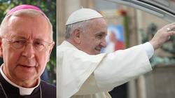 Biskupi Europy, w tym abp Gądecki, dziękują Ojcu Świętemu - miniaturka