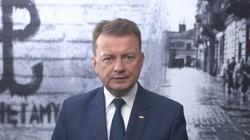 63 dni walki o wolność i o godność dla Warszawy - miniaturka