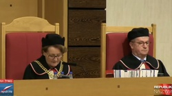 Deptała prawa człowieka w PRL, dziś broni TK i Rzeplińskiego - miniaturka