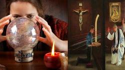 Dlaczego ludzie idą do wróżki a nie do kapłana? - miniaturka