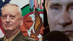 Generał James Mattis- prawdziwy postrach Kremla! - miniaturka