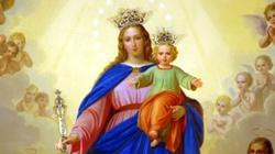 Dzisiaj zaczynamy Nowennę do Matki Bożej Wspomożycielki - miniaturka
