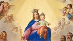 LITANIA do Matki Bożej Wspomożycielki Wiernych - miniaturka