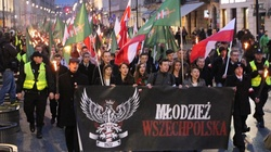 Afera z listami Młodzieży Wszechpolskiej. Sprawa w prokuraturze - miniaturka