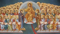 To nie jest Święto Zmarłych. To święto Zmartwychwstania! - miniaturka