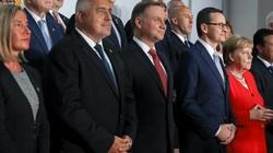 Szczyt Bałkański w Poznaniu. Prezydent: Polska popiera Europę solidarną i otwartą! - miniaturka