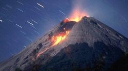 UWAGA! Budzi się wulkan, który kiedyś niemal zgładził ludzkość - miniaturka