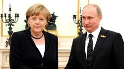 ,,Niemcy muszą zaprzestać karmienia bestii''. Ambasador USA w Niemczech zapowiada nowe sankcje za Nord Stream 2 - miniaturka